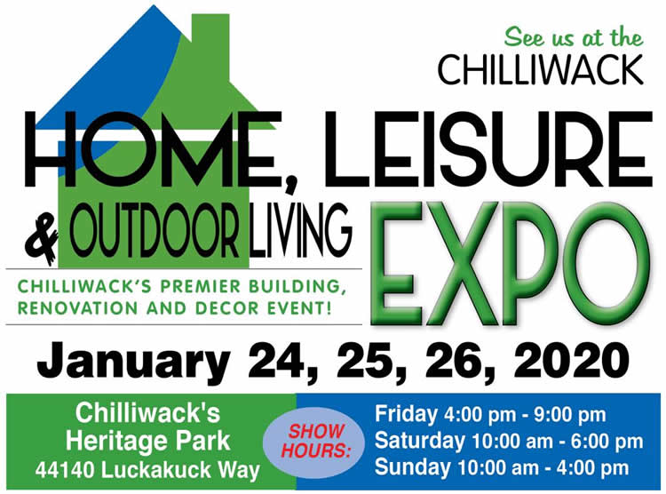 Chilliwack Home expo-dates-jan-2020